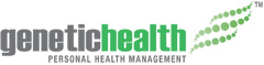 Genetic Health logo