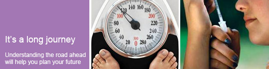 Obesity and Diabetes test